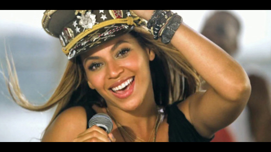 Beyonce- Love on Top thumb