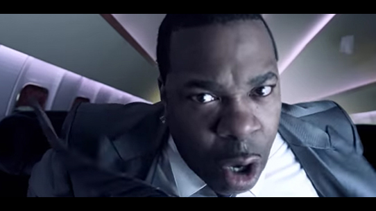 Busta Rhymes - Why Stop Now thumb