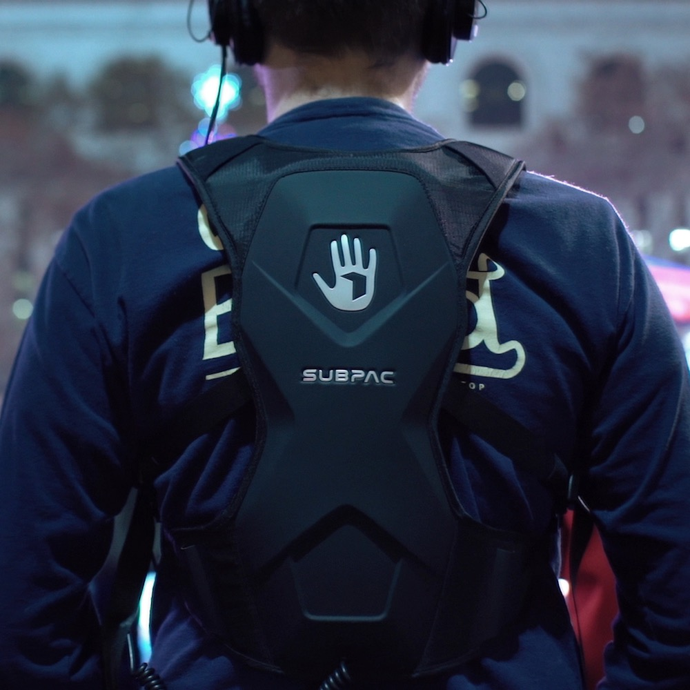 Subpac M2 Review thumb